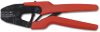 Molex 64016-0037 ServiceGrade Hand Crimper Tool, 22-10 AWG Insulated Push-on Connectors -- 496 -Image