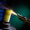 Arc Spray -- TAFA Model 9985