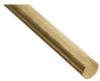 Brass C360 Round Rod, ASTM-B16
