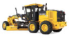 672G/GP Motor Grader - Image