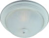 1-Light Flush Mount -- 85830FTTW - Image