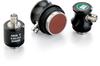CentralScan? Composite Transducer -- C602-RB