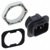 Power Entry Connectors - Inlets, Outlets, Modules -- 486-3305-ND - Image