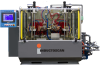 Inductoscan® Induction Heat Treating Scanning System, Statiscan® IV