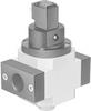 Shut off valve -- HEE-1/2-D-MIDI-24 -Image