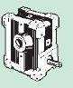 Standard Worm Gearbox -- 56 04 082