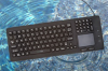 Medical Keyboard with Touchpad -- EK-97-TP
