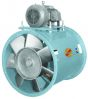 Belt Drive Vaneaxial Fan -- 54H Type VA Series