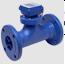 SeaMetrics WT Series Turbine Flow Meter