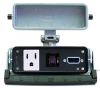 Remote Access Ports -- 24-1-3A-9FT - Image