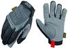 Mechanix Wear H15-05 Black 11 Synthetic Leather/Thermoplastic Elastomer/Trekdry Mechanic's Gloves - Keystone Thumb - 781513-60760 -- 781513-60760