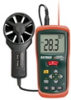 Thermo-Anemometer and IR Thermometer -- AN200