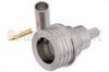 QN Male Connector Crimp/Solder Attachment For RG58, RG141, RG303 -- PE44596