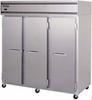 Solid Door Refrigerator -- S3R