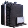 Heated Vertical Environmental Protection Tanks -- VEPT-H Series