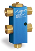 PurgeX® for Grease Dispensing - Air Operated -- B3352 Series
