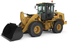 Small Wheel Loaders -- 926M