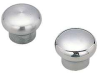 Stainless Steel Knob -- RSS-38/M