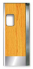 Door,Swinging,3 Ft.,Laminate,R Jamb -- 2HCD2