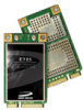 Expedite E725 3.1 Mbps -- PCI Express Mini Card Embedded Module