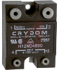 Relay;SSR;Zero-Switching;Cur-Rtg 90A;Ctrl-V 4-32DC;Vol-Rtg 48-660AC;Pnl-Mnt -- 70130451
