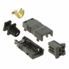 Power Entry Connectors - Inlets, Outlets, Modules -- HR1287-ND - Image