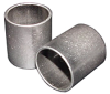 Powdered Metal Bushings - Sleeve Bearings -- AA-101