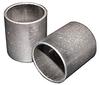 Powdered Metal Bushings - Sleeve Bearings Disc Springs -- AA-1704-8