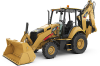Backhoe Loaders -- 415F2