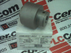 ZERO MAX INC TT2-C-5/8-5/8-85 ( COUPLING OVERLOAD SAFETY 5/8IN BORE 85IN LBS TRQ ) -Image