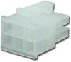 Molex 39-01-2060 Mini-Fit Jr. Connector, 6-Pin Receptacle -- 38702