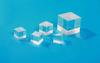 UV Non-Polarization Beamsplitter Cubes -- View Larger Image