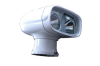 Wireless Remote Control Dual Beam Searchlight - stainless steel housing - -- RCL200-RF