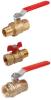Two-Piece Screwed Body Valve -- VMH Series