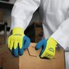 PowerFlex T Hi-Viz Yellow Gloves > SIZE - 8 > UOM - Dozen -- 80-400-8