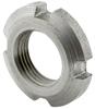 KM Series Metric Locknut -- KM10 - Image