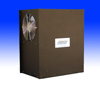 Type 4X Air to Air Flush Mount Compact Cabinet Cooler -- CC900FP NEMA 4X