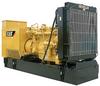 Gas Generator Set -- G3406