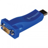 1 Port RS232 USB to Serial adapter -- US-101 -- View Larger Image