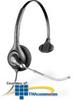 Plantronics H251 SupraPlus Voice Tube Headset -- H251