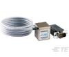 DC Response Plug & Play Accelerometer -- 34201A