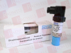 TYPE S-11 - FLUSH DIAPHRAGM INDUSTRIAL PRESSURE TRANSMITTER - GAUGE RANGES - 0-160 PSI -- 8643407 - Image