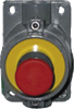 Emergency Stop Mushroom Pushbutton -- EFD21-F