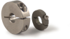 Round Split Type F Gear Clamps (inch) -- S3501Y-J078 -Image