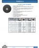 Hard Rubber Wheel -- W-2-HR-3000 - Image