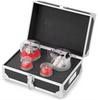 1kg - 20g Precision Weight Set Class 1, NVLAP Certificate -- 7263-1W - Image
