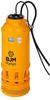 BJM High Head Dewatering Pump -- KHD -Image
