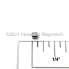 Rod Magnets -- R063-063