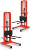 Hand Operated Stacker -- M852-2000-Image