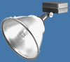 SPUN PARABOLIC FLOODLIGHT - NEMA 6 DISTRIBUTION -- SPF 40M 66
